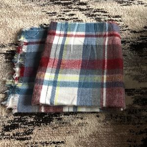 New! Blanket scarf